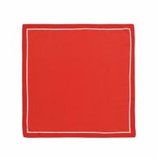 Платок красный