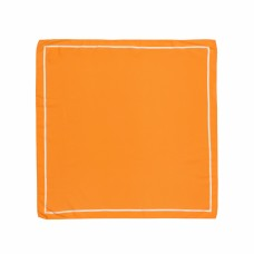 Платок оранжевый