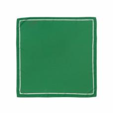 Платок зеленый