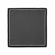 Платок черный