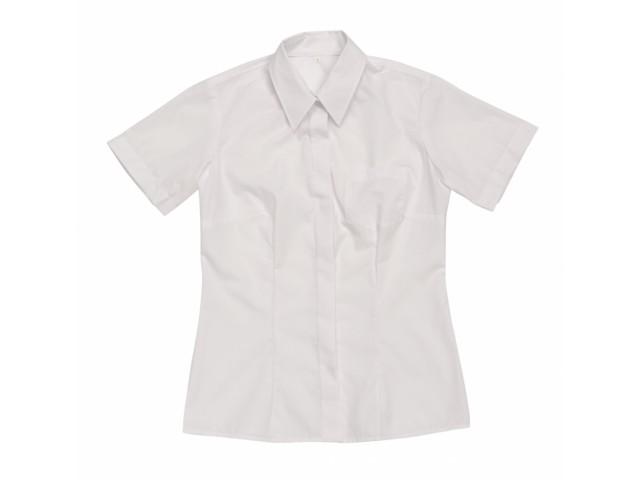 Блуза женская белая КР