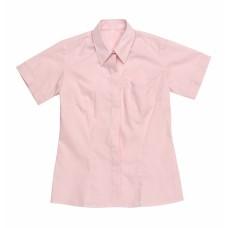Блуза женская розовая КР