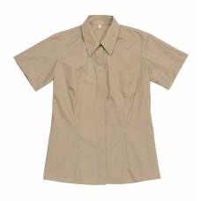 Блуза женская бежевая КР