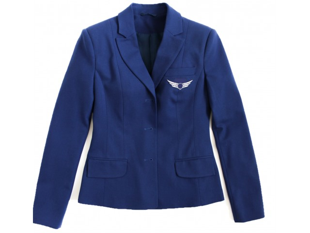 Форма стюардессы: пиджак