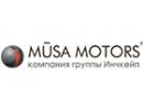 MusaMotors